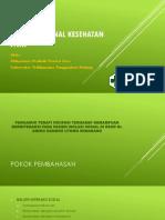 Aplikasi Jurnal Kesehatan Jiwa