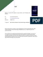 Primary Hyperparathyroidism