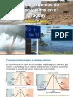 Eventos Extremos Uruguay