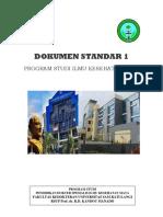 Cover Akreditasi Std 1