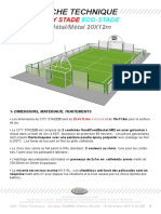Ft Eco Stade 20x12