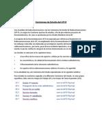 Comisiones de Estudio UIT-R