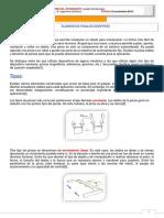 Grippers Robotica Elementos Finales Definición Tipos Aplicaciones