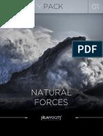 GP01 NaturalForces Manual
