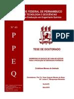 Tese de Doutorado - Dmf