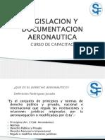 Legislacion y Documentacion Aeronautica 06-06
