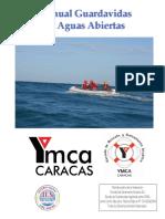 YMCA Manual Guardavidas en Aguas Abiertas