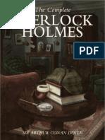 Sherlock Holmes Ebook Jar