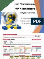IKAFI_DPP4 inhibitor.ppt