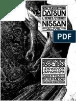 Datsun Lserie