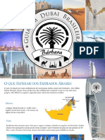 ?Guia em Dubai Brasileira