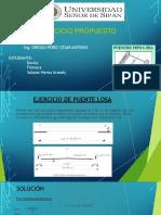 Ejercicio Puente Losa Exposicion