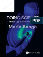 DOING SCIENCE - In the Light of Philosophy