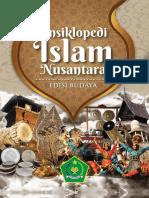 BUKU ENSIKLOPEDI ISLAM NUSANTARA (BUDAYA) FULL.pdf