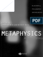 Metaphysics; An Anthology - Jaegwon Kim, Ernest Sosa.pdf