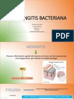Meningitis Bacteriana Finales