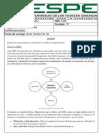 Modelos de Emprendimiento