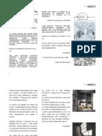 Convocatoria Interna de Proyectos de Investigación (Espacio Público)