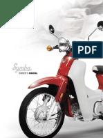 Symba100+Owner+Manual