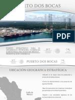 Presentacion Comercial Dos Bocas 2014