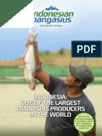 Indonesian Pangasius Brochure