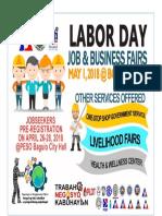 Labor Day 2018 Tarp