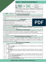 Plan 3er Grado - Bloque 1 Ciencias Naturales.doc