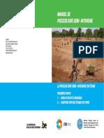 Choix Dun Site Et Construction Des Etangs en Terre 0