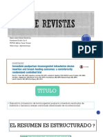 Club de Revistas Diu Levonorgestrel y Lactancia