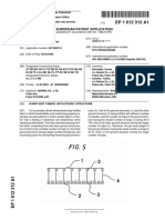 EP1612312A1 WARP KNIT FABRIC WITH STERIC STRUCTURE.pdf