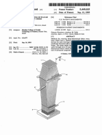 US5449025 Method of shed opening of planar warp for high density three dimensional weaving.pdf