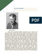 48799858 Teori Pembelajaran David Ausubel