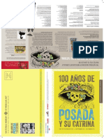 Ecitydoc.com 100 Aos de Posada y Su Catrina National Museum of Mexican Art (1)