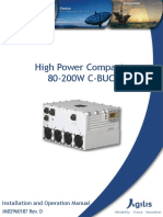 IM02960187 Rev D High Power Compact C BUC