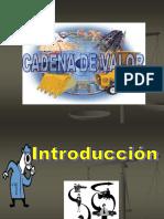 Cadena de Valor_2016