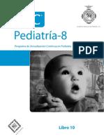 PAC Pediatria 8