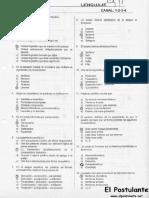 Cuestionario Rutas Del Aprendizaje