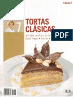 7 Tortas clasicas