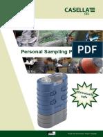 Sampling Pump TUFF
