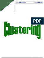 Cluster Or Den Adores