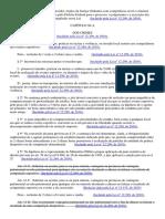 Lei 10671 - Aspectos Penais Estatuto Do Torcedor