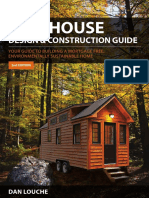 Tiny House Design and Construction Guide 2nd Preview