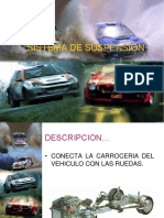 sistema de suspension clases powerpoint 2005
