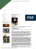 Carlsen Teria Vencido Capablanca_ - Bem Vindo Ao Site Oficial Da Natalia Pogonina!