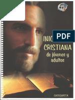 Iniciación Cristiana Para Jóvenes y Adultos (Catequistas) 01