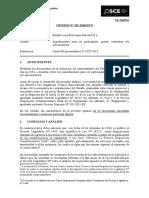 192-18 - Estudio Luis Echecopar Garcia s.r.l. - Impedimentos