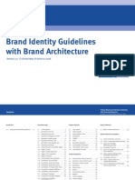 Brand Identity Guidelines - UnitedWay