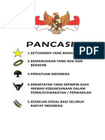 Dffd4 Panca Prasetya Korpri