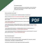 26. Rețele Arteriale Periarticulare Ale Membrului Superior – Definiție Și Semnificație Biologică
