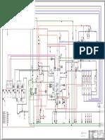 PI&D Bioreactor System